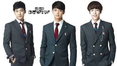 Sinopsis Drama To The Beautiful You