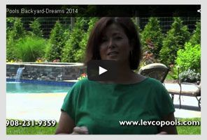 Inground Swimming Pool Builder, Renovation Service In NJ,New Jersey, Somerset, Hillsborough, Warren, Bridgewater- Call 908-231-9359 or email us at levco1@optonline.net