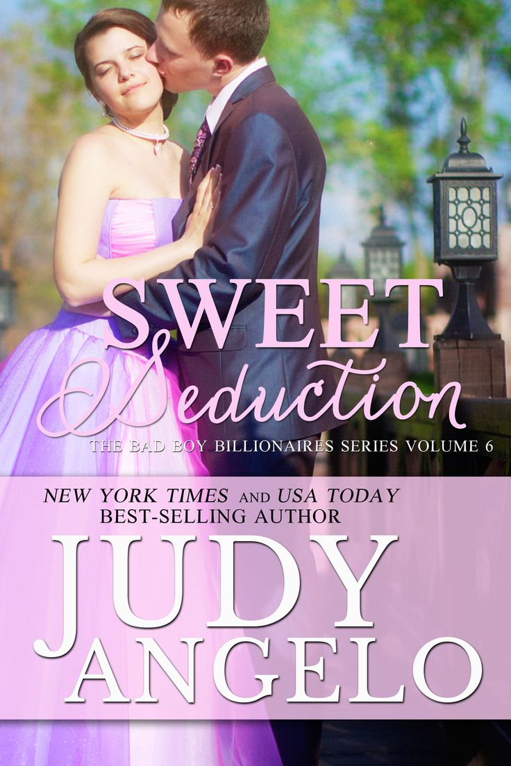SEDUCTION SO SWEET...   Jake McKoy moves to a tiny town in upstate New York to escape a painful past. He has no idea that it is here that he will find healing and strength and a new start in life. And that healing comes in the form of a fresh-faced woman who steals his heart.