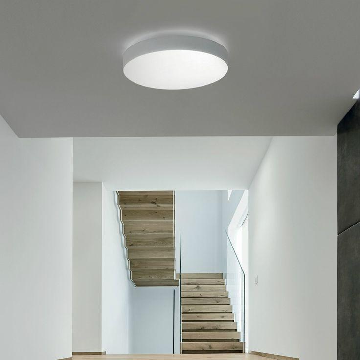 LineaLight Circle Box lampada a led perfetta per illuminare in modo omogeneo tutti gli ambienti della tua casa :)