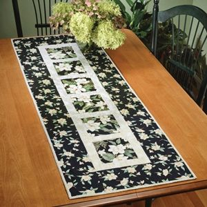Best 25+ Quilted table runner patterns ideas on Pinterest | Table ... : table runner quilt patterns - Adamdwight.com
