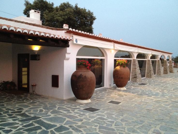 Hotel Rural Horta da Moura, Reguengos de Monsaraz