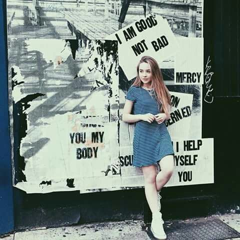 Sabrina Carpenter 2015
