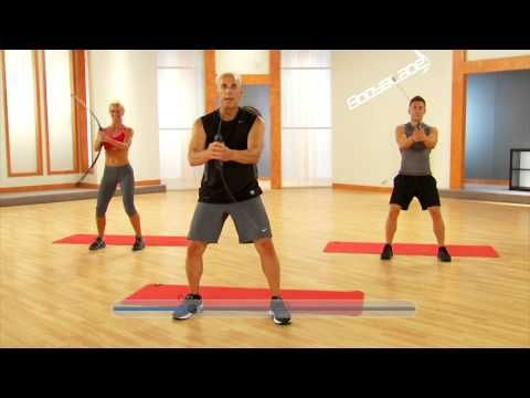 1000 Images About Bodyblade Workouts Video S On Pinterest