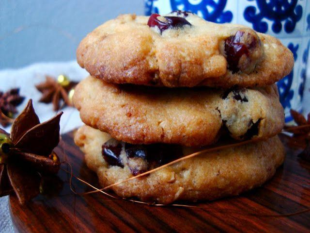 Yummy Baker: Joulucookies