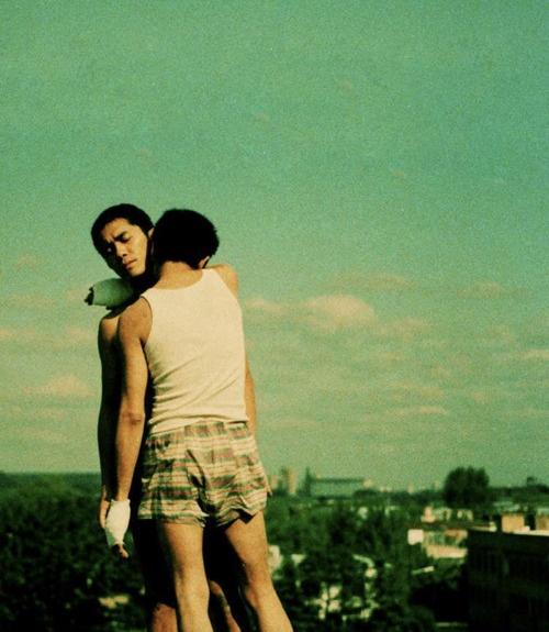 Happy Together // dir. Wong Kar-wai