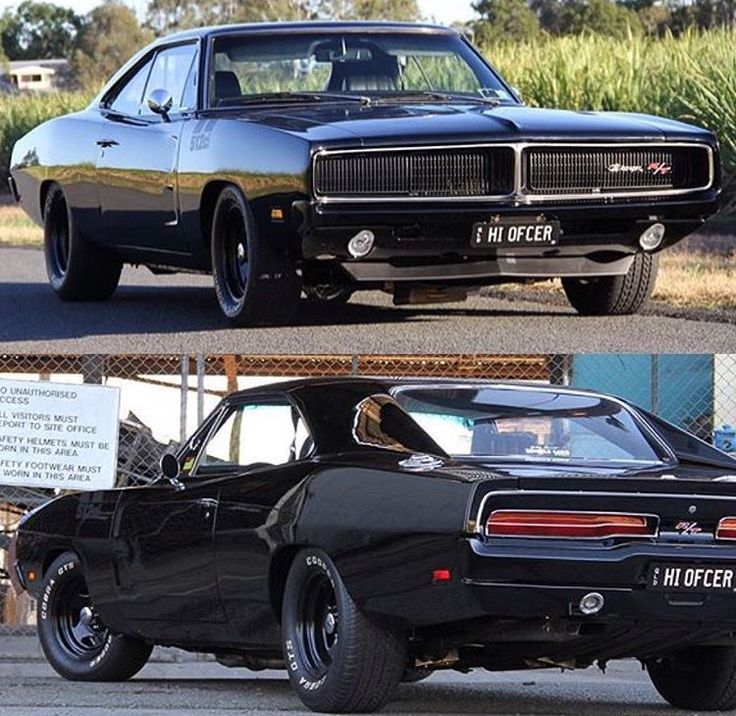 '69 Dodge Charger                                                                                                                                                                                 Más