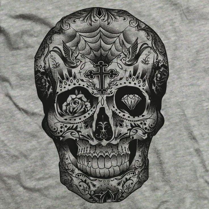 Short Homme Goeland / Tattooed Skull | 38,30 € | SHTR30962 sur Goeland.fr