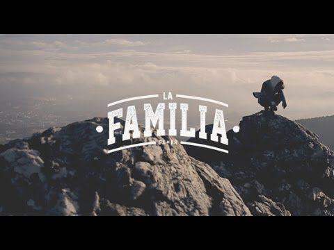 Paulie Garand & Kenny Rough - La Familia (Oficiální video) - YouTube