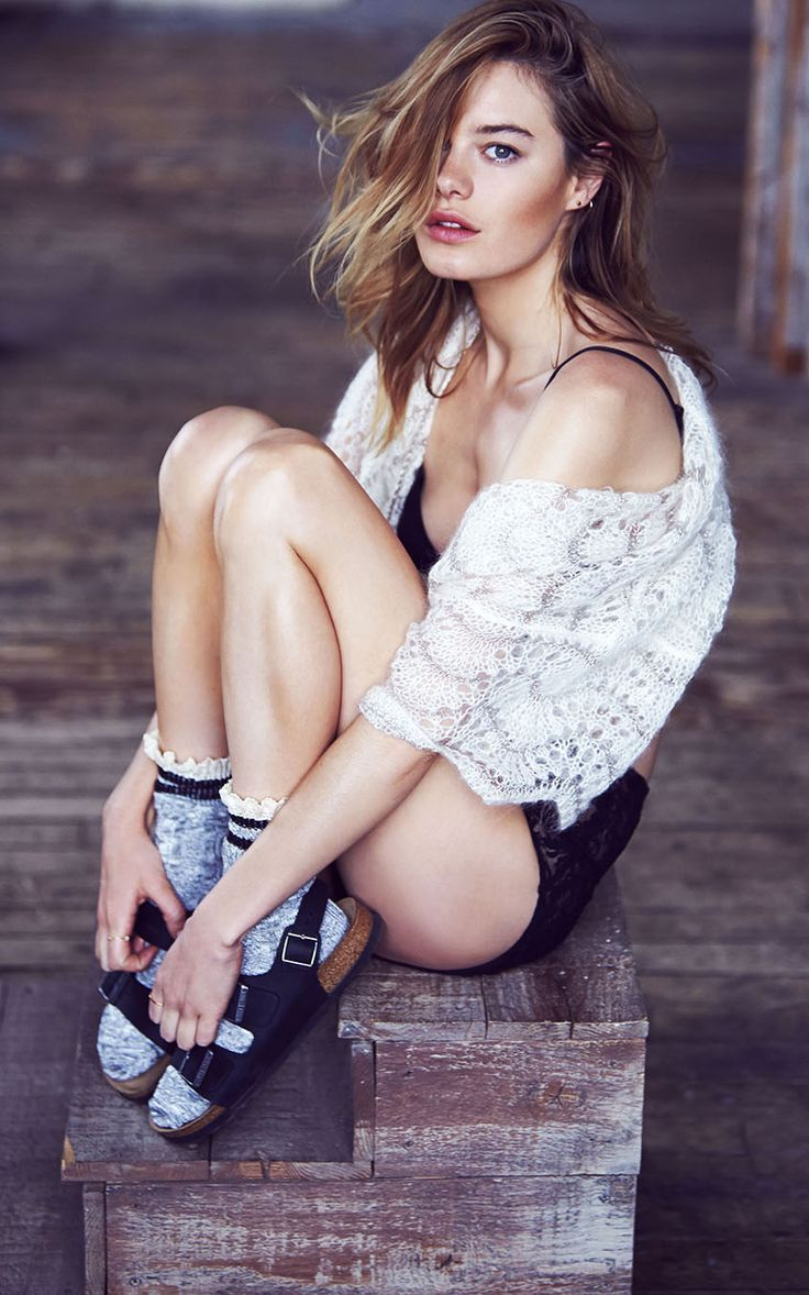 Camilla Rowe for Free People