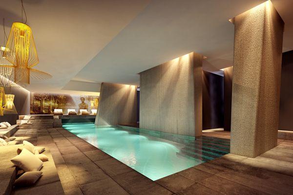 10 best wellnesshotel fliana ischgl images on pinterest for Ischgl boutique hotel