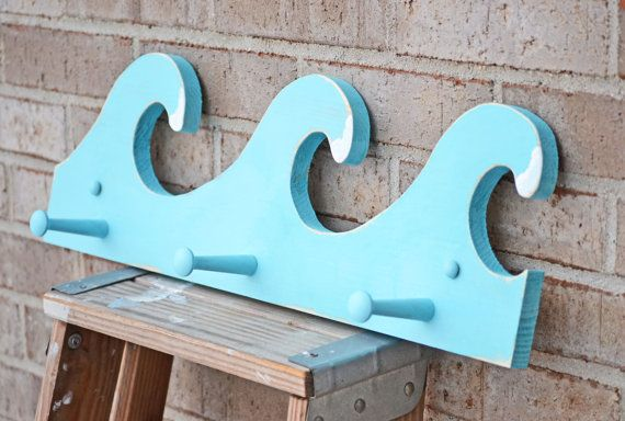 Hey, I found this really awesome Etsy listing at https://www.etsy.com/uk/listing/119760846/ocean-waves-coat-rack
