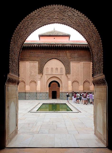 Lovely Marrakech