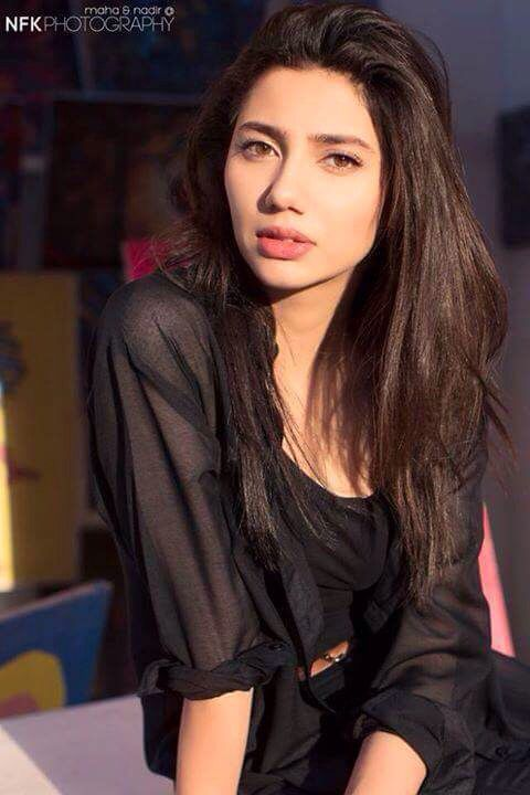 Mahira khan...eternal beauty