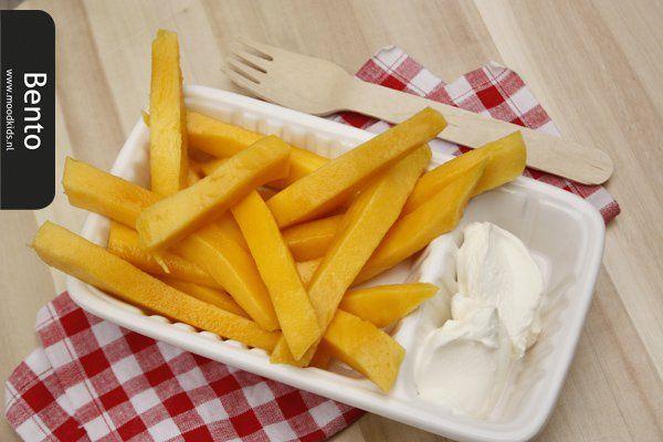 Frietje Gezond - deze frieten mogen zelfs mee naar school | Moodkids