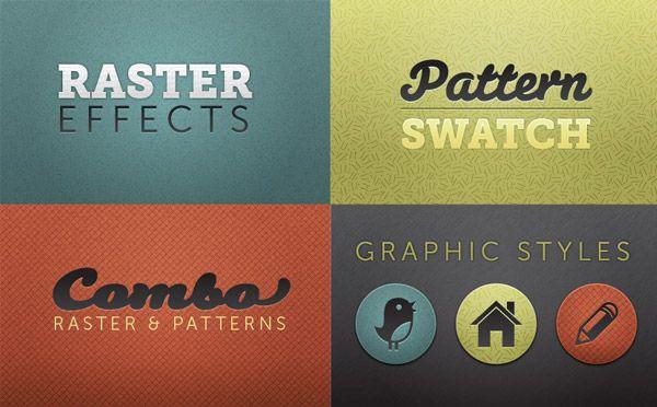 Creating Seamless Textures - Vectips
