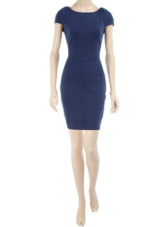 pretty color and flattering fit  dorothy perkins
