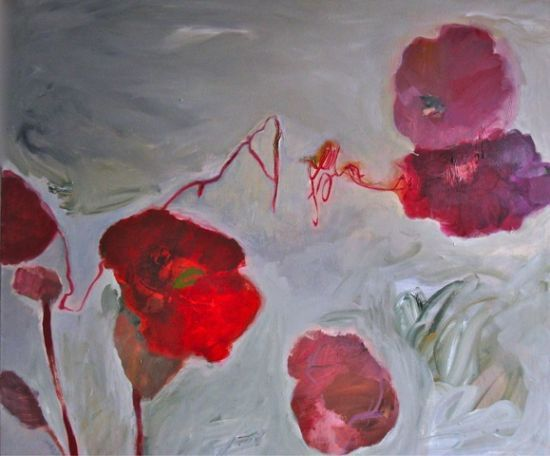 Taidelainaamo - Maria Juva: Yhteys