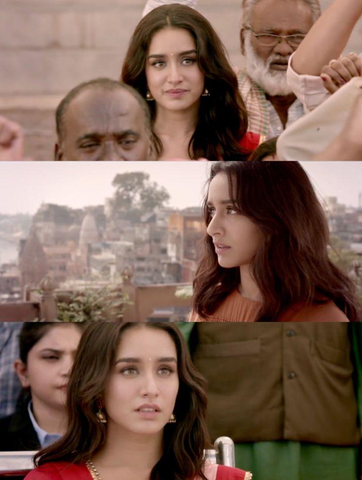 Shraddha Kapoor in Half Girlfriend