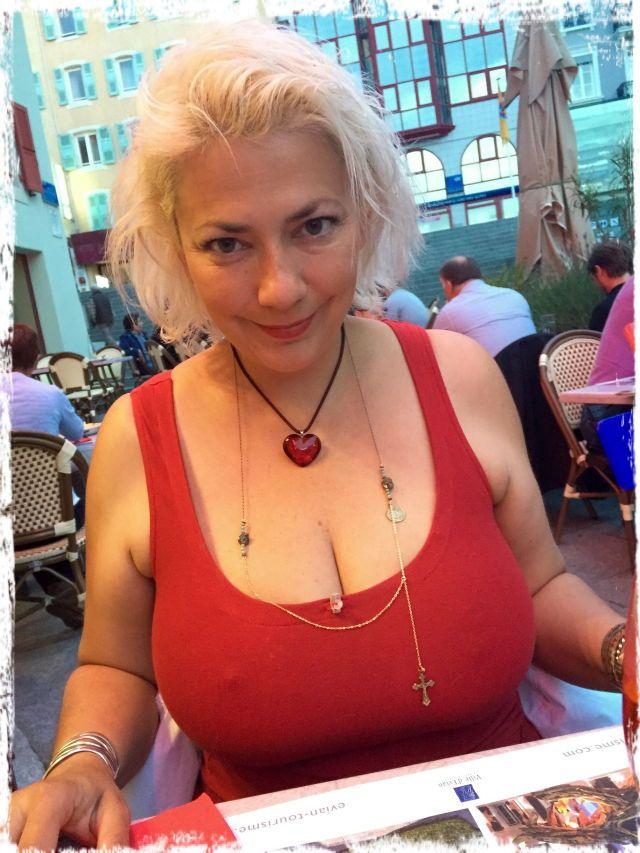 sexy mature ladies dating på nett
