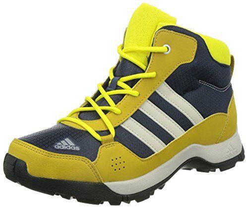 adidas Hyperhiker Unisex-Kinder Trekking- & Wanderstiefel - http://on-line-kaufen.de/adidas/adidas-hyperhiker-unisex-kinder-trekking-2