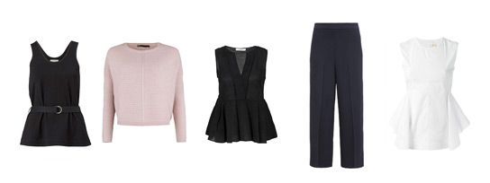 SPRING CAPSULE WARDROBE SS16 • ARCHIVES/STYLE