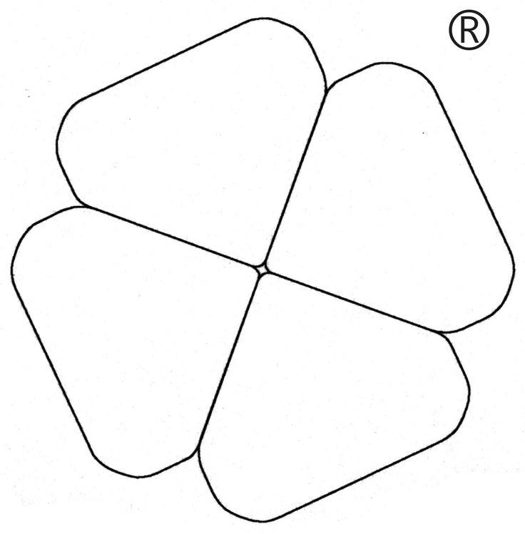 Logotype; Clover(tm)