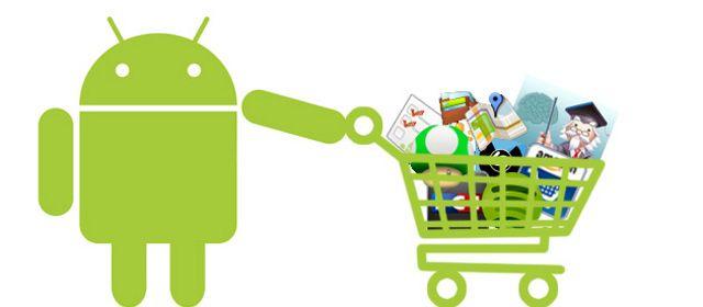 25 alternativas al Android Market para bajar aplicaciones APK sin el market.