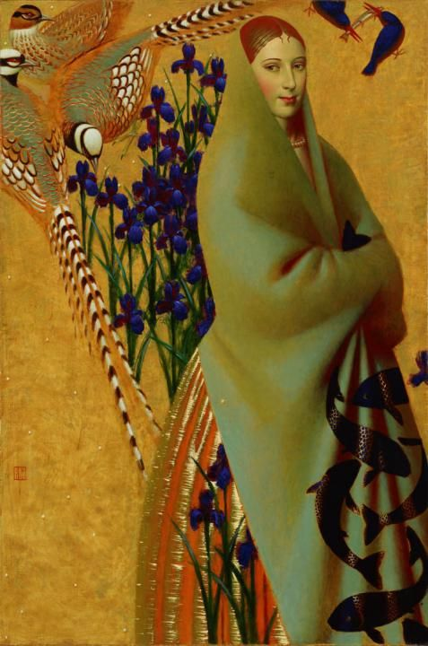 Andrey Remnev - Contemporary Artist - Moscow - Camouflage - 2009