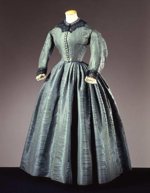 Dress1860sCollection Galleria del Costume di Palazzo Pitti