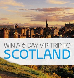 Win a 6-day VIP Trip to Scotland with KLM    Enter Now: http://free4him.ca/sweepstakes/win-a-6-day-trip-to-scotland/