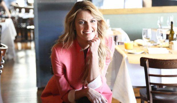 Erin Andrews, ESPN - The New Potato