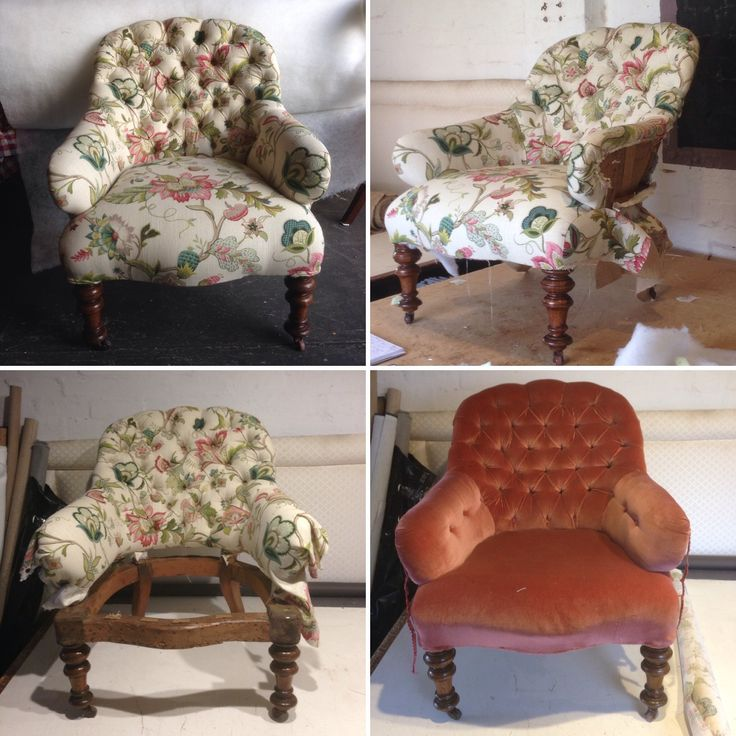 Transformed in Warwick Fabrics