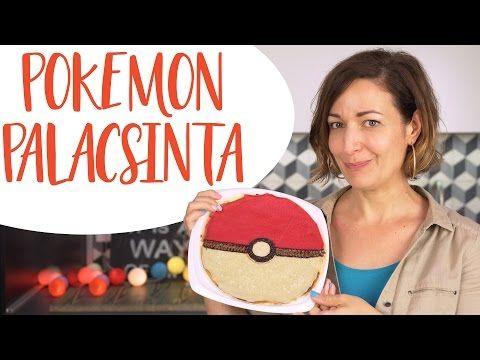 Nutellás Pokemon palacsinta egyszerűen! | CSORBA ANITA | Gasztro csatorna - YouTube