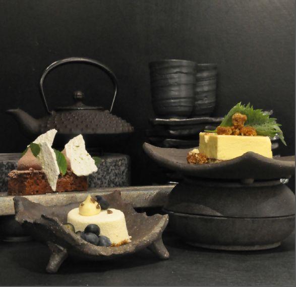 Hvilken dessert er din favorit? Vi har et godt udvalg af desserter hos Karma Sushi.  God onsdag.  www.Karmasushi.dk