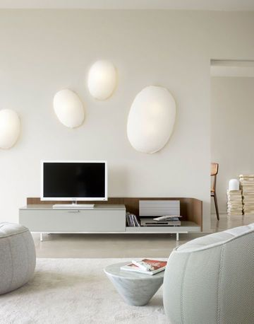 27 best mobilier salon meuble tv images on pinterest tv storage lounges and point of view - Ligne roset meuble tv ...