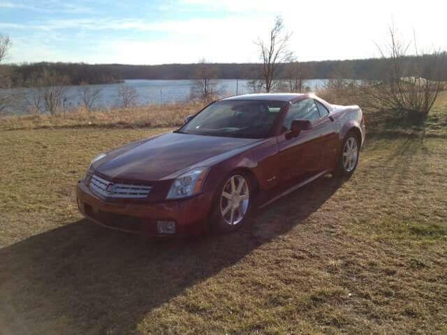 10 best 06 Cadillac XLR images on Pinterest
