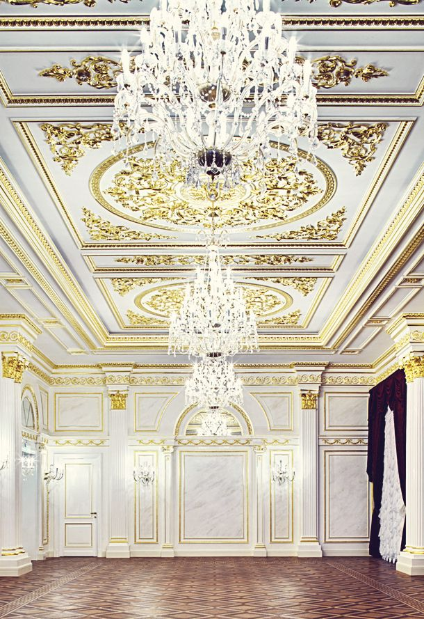 The State Hermitage Hotel, St. Petersburg, Russia   - Explore the World with Travel Nerd Nici, one Country at a Time. http://TravelNerdNici.com