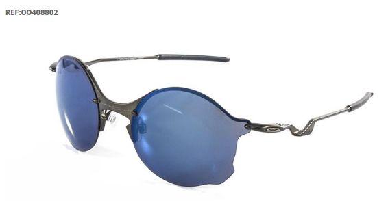 Óculos de Sol Oakley Tailend OO4088 Preto Lente Azul http://compre.vc/v2/9acd5683 #PreçoBaixoAgora #MagazineJC79