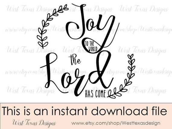Download Joy to the world,farmhouse style,Joy to the world the Lord ...