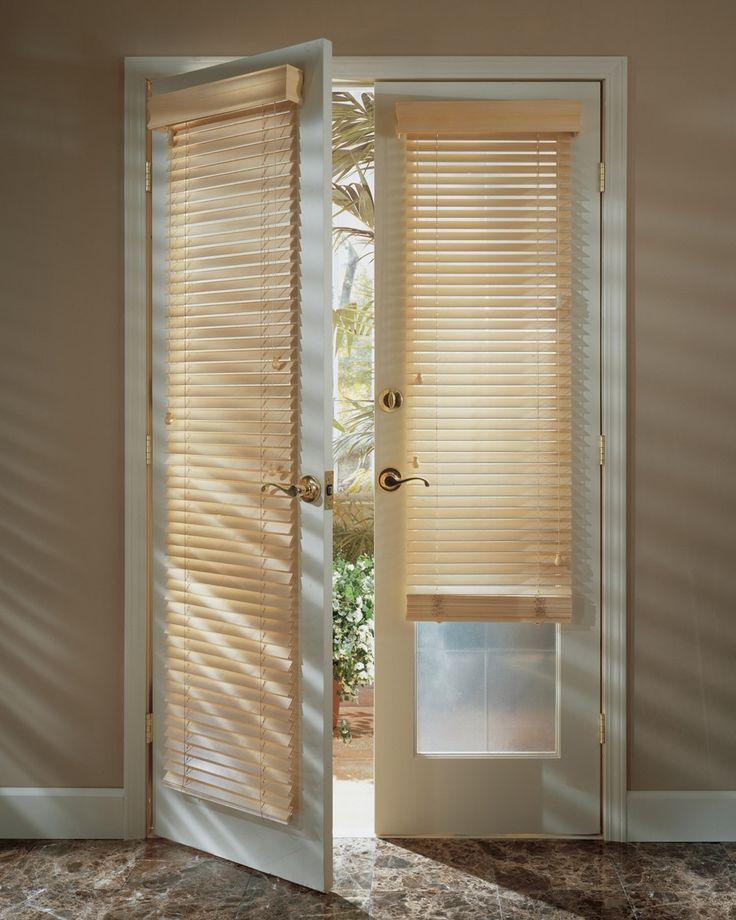 27 Best Front Door Curtain Images On Pinterest