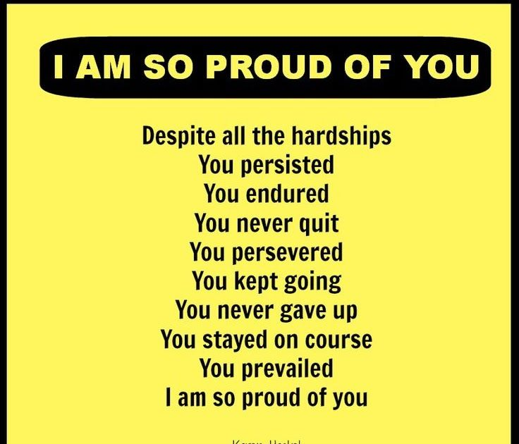 Park Hills To Consider Human Rights Ordinance Proud Of You Quotes Daughter Congratulations Quotes Proud Of You Quotes