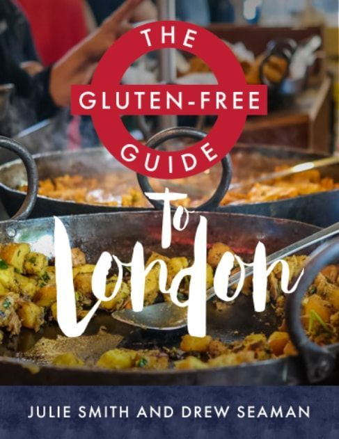The leading authority on gluten-free dining in London. Afternoon tea, market food, high-end, it's all here!