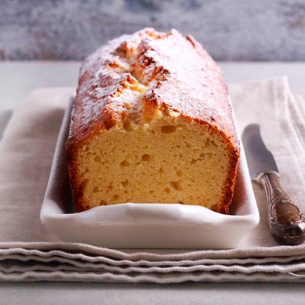 Der Rührkuchen von Spitzenköchin Lea Linster ist ein köstlicher Klassiker - und besteht nur aus vier Zutaten. Dazu gibt's leckere Rührkuchen-Varianten.