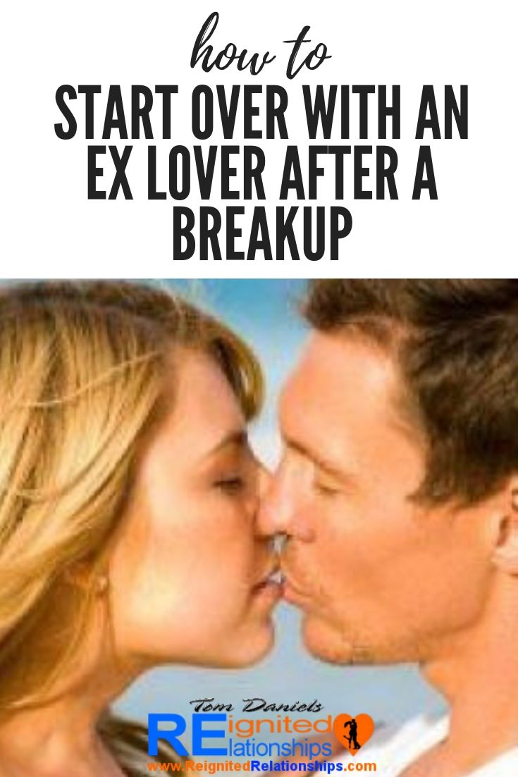 Hurt after dating
