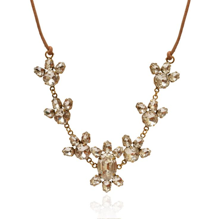 Gabriela Pires, colar, dourado