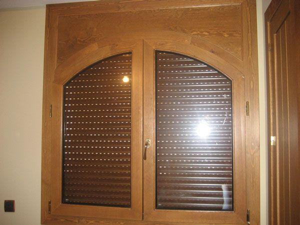 Best 25 persianas para ventanas ideas on pinterest for Ventanas con persianas incorporadas