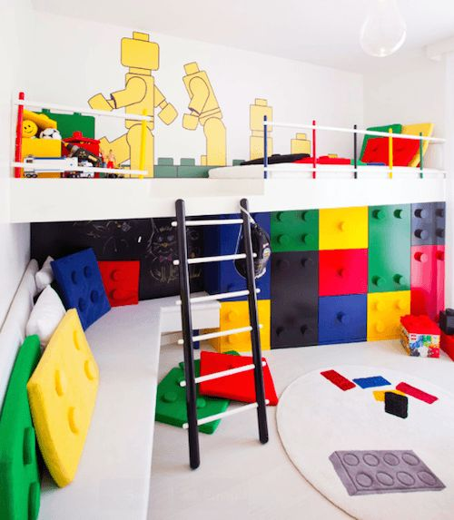Nice 21 Fun Ways To Teach Kids Organization In Their Rooms Gallery
