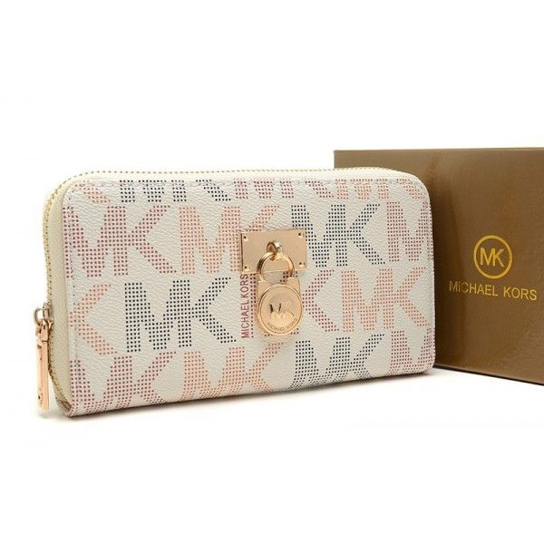 Michael Kors Wallet $58 #Michael #Kors #Wallets http://www.
