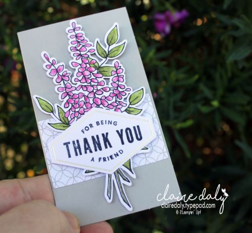 Stampin Up Lots of Happy Card Kit cards by Claire Daly Stampin' Up! Demonstrator Melbourne Australia #stampinupaustralia #cardmakingits #lotsofhappycardkit #occasions2018
